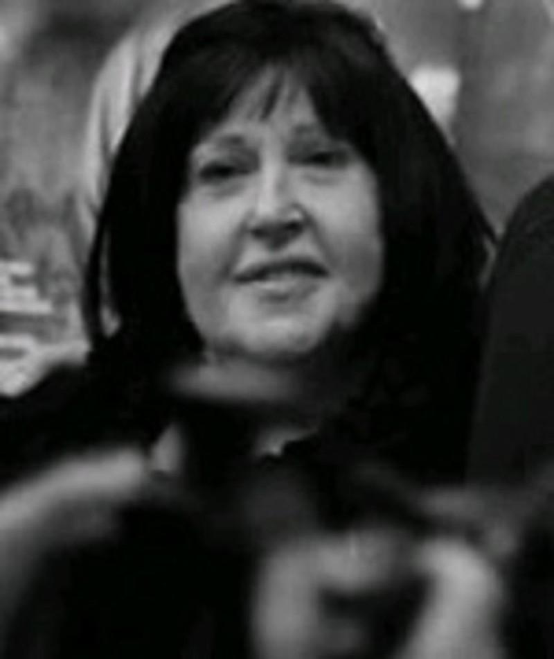 Photo of Mary Monaco