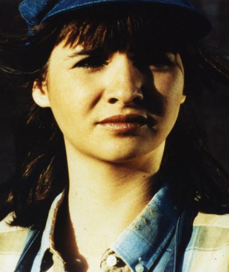 Photo of Sylvie Rocha