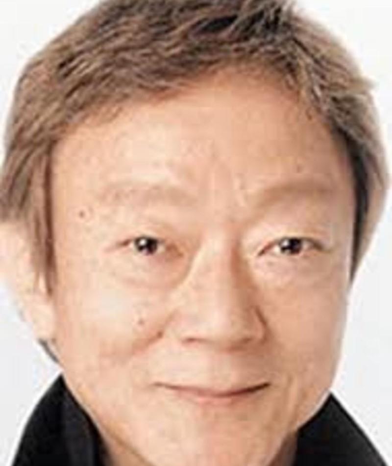 Photo of Seiji Matsuyama