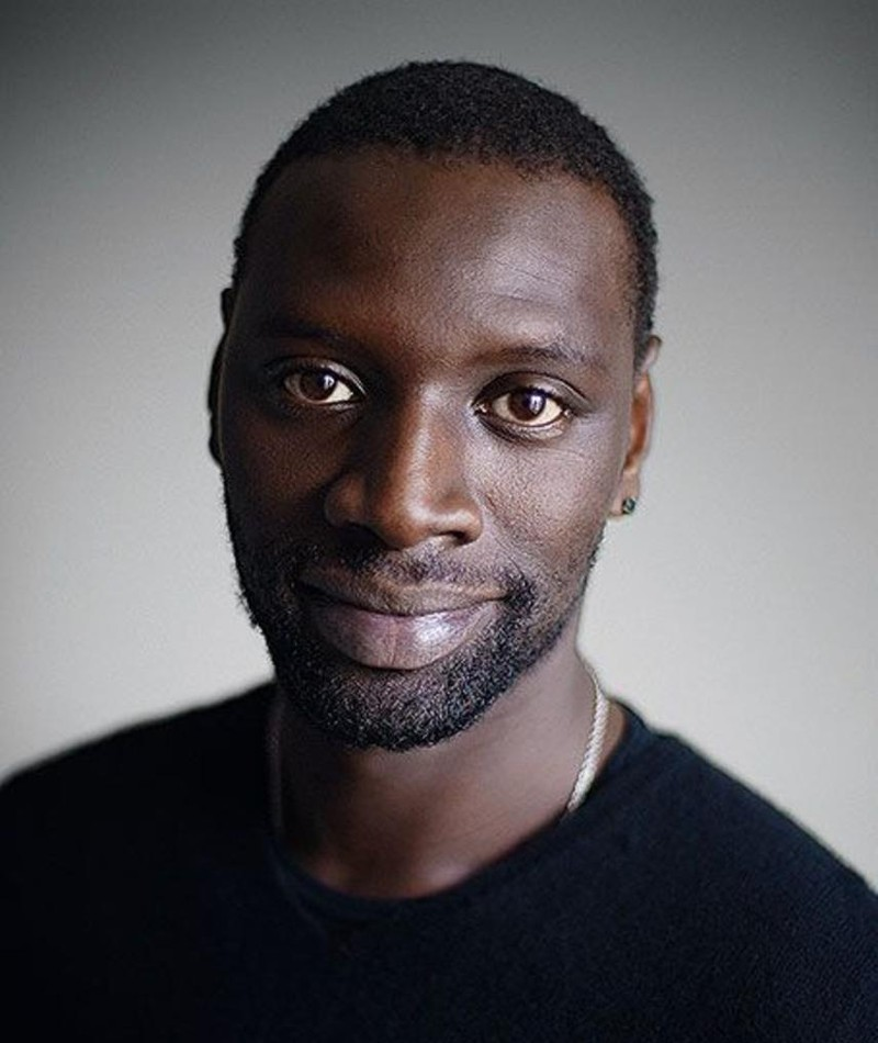 Omar Sy Pictures and Photos | Fandango