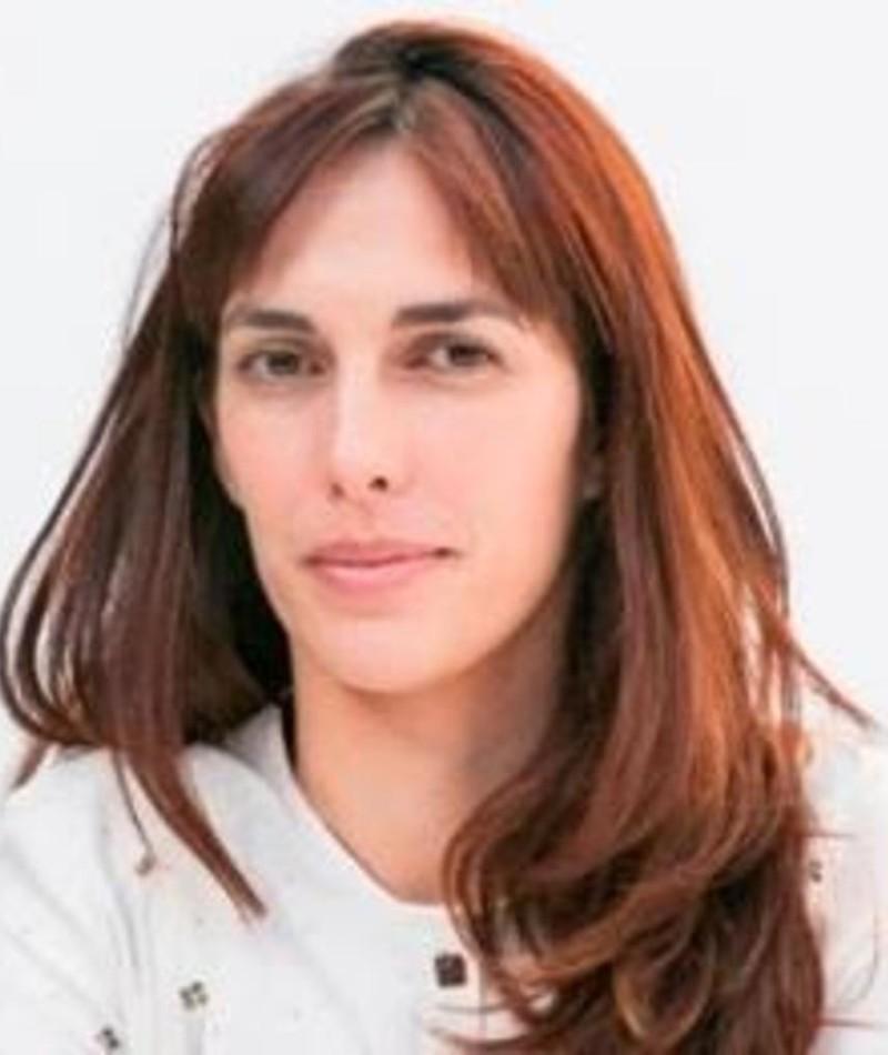 Photo of Amina Dasmal