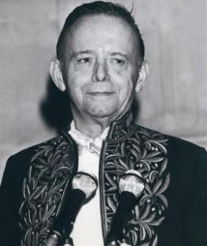 Photo of Cécil Saint-Laurent