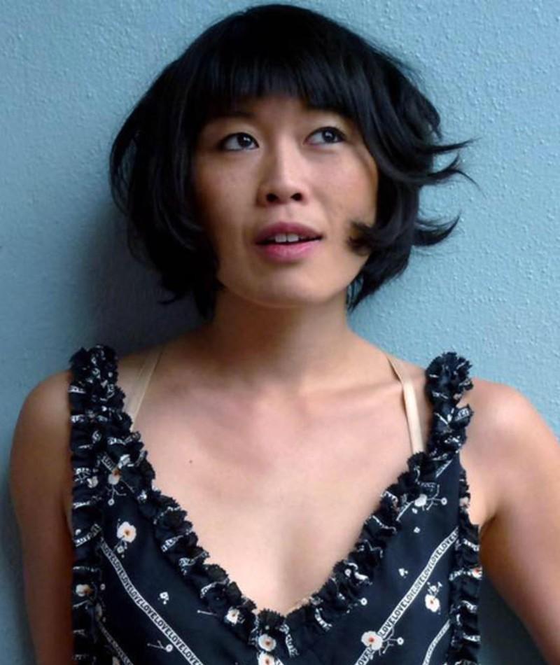 Photo of Atsuko Okatsuka