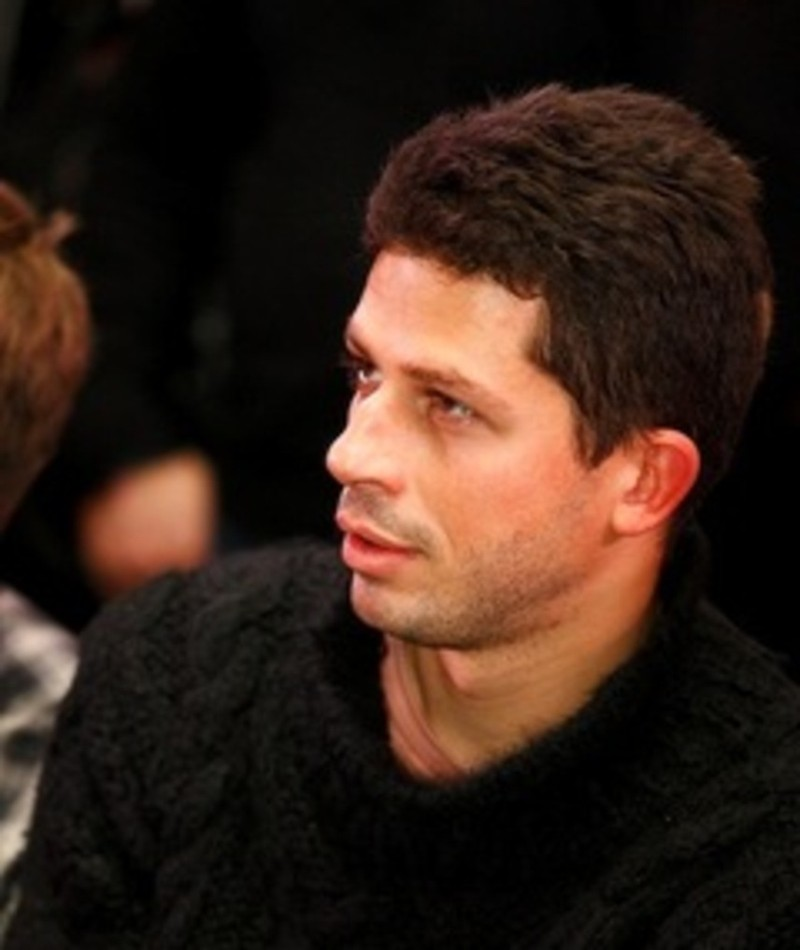 Photo of Vladimir Perišić