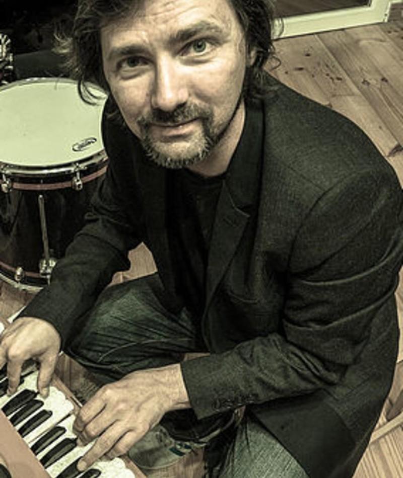 Photo of Christophe Julien