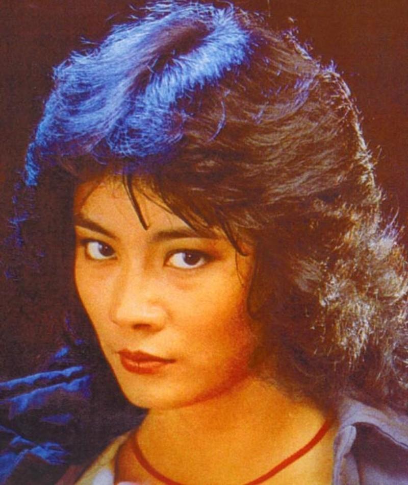 Photo of Lu Hsiao-fen