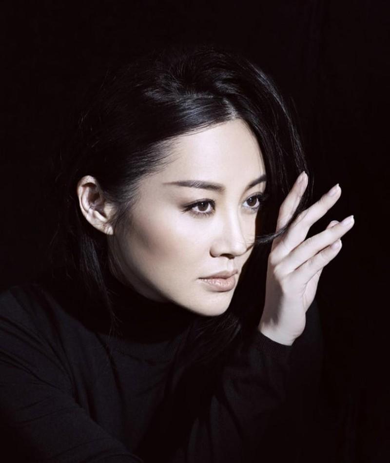 Foto de Xu Qing