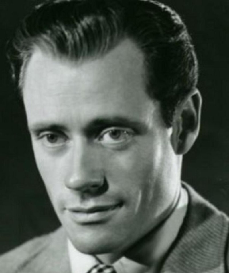 Photo of Mel Ferrer