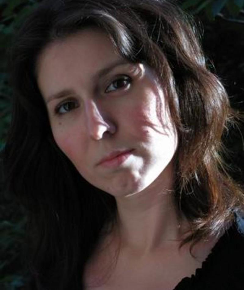 Cecilia Stefanescu fotoğrafı