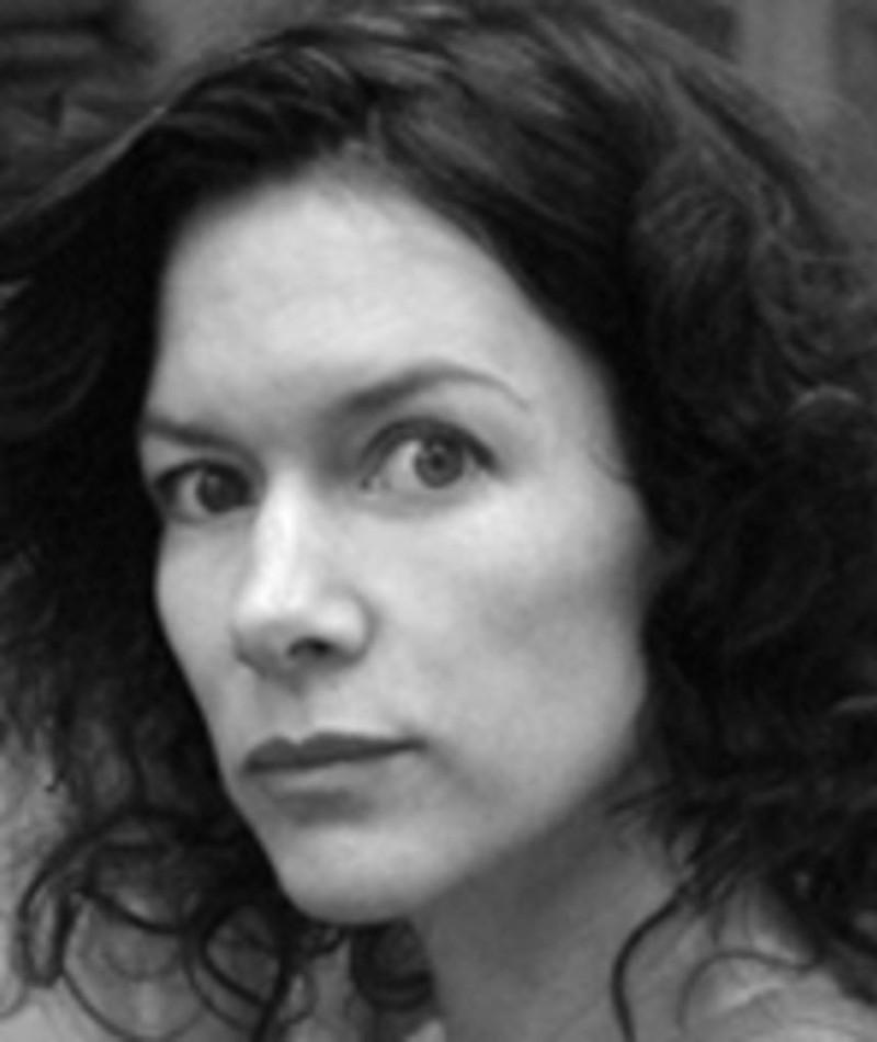 Photo of Kirsten Everberg