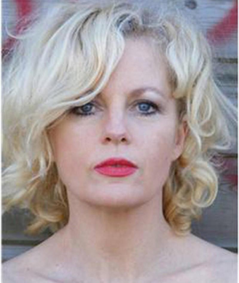 Photo of Wendy Morgan