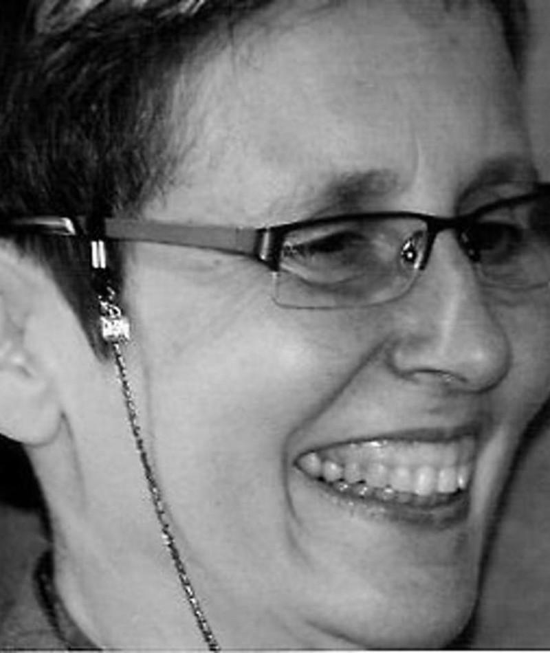 Photo of Cathy Gulkin