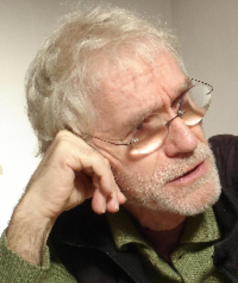Photo of Jean-Louis Ughetto