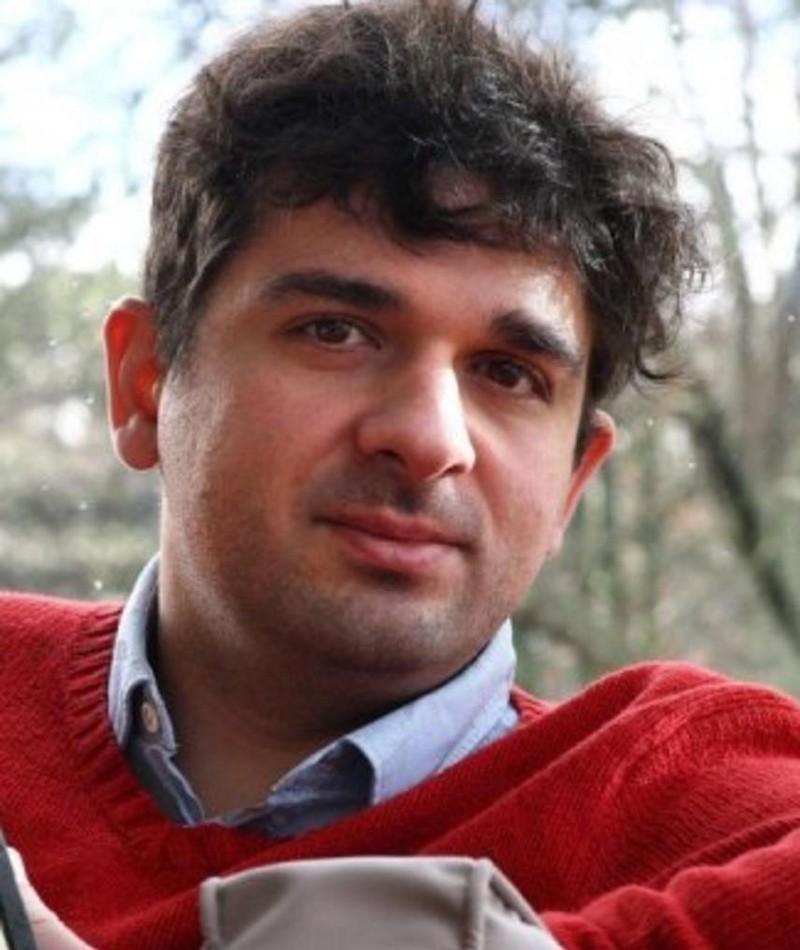 Photo of Matthieu Laclau