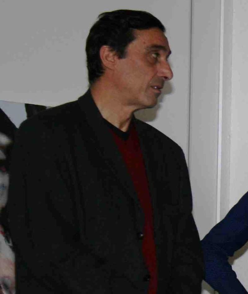 Photo of Giorgi Tsintsadze