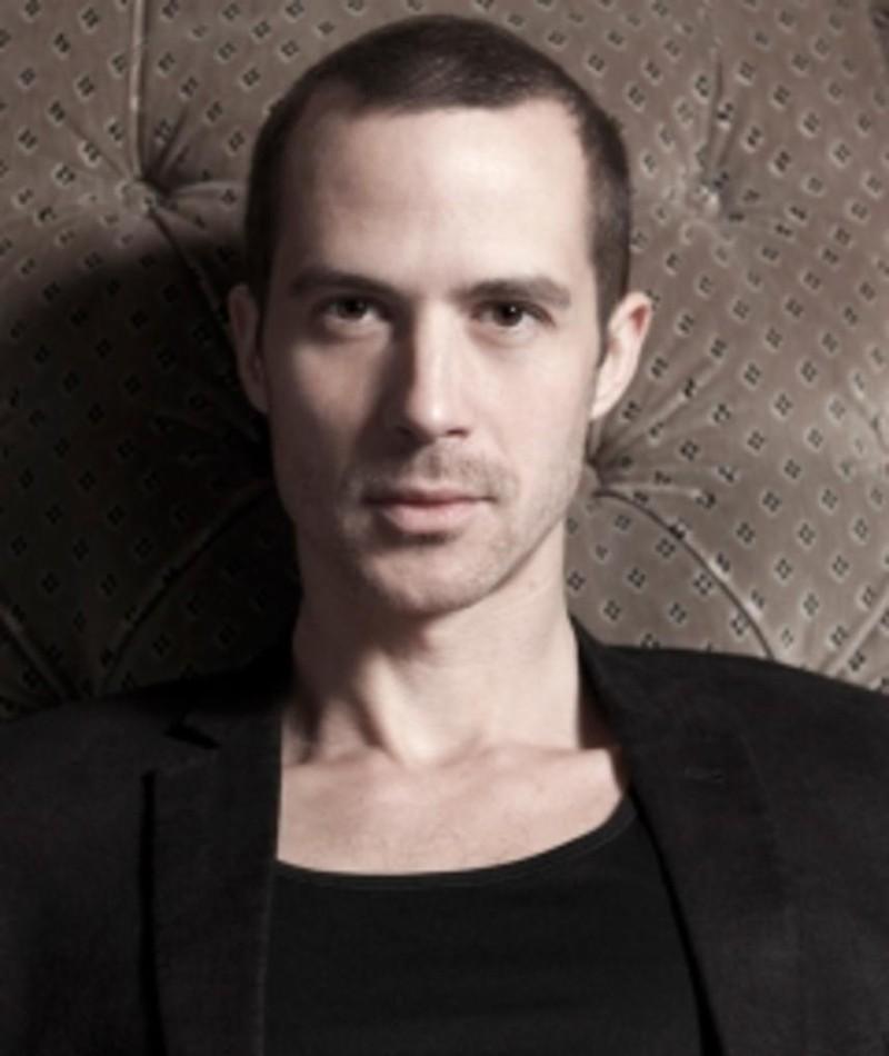 Photo of Barnaby Metschurat