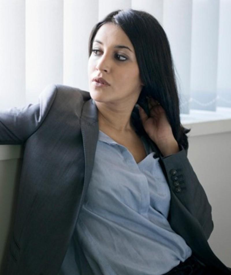 Photo of Leïla Bekhti