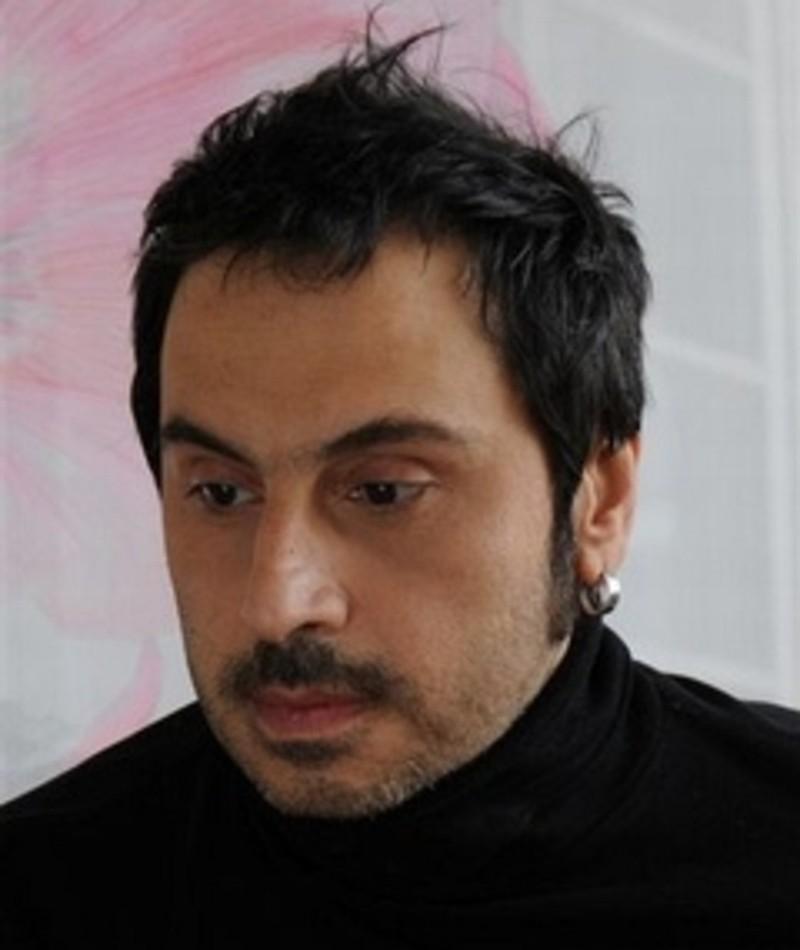 Panos H. Koutras fotoğrafı