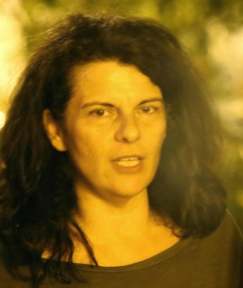 Photo of Eleni Kossyfidou