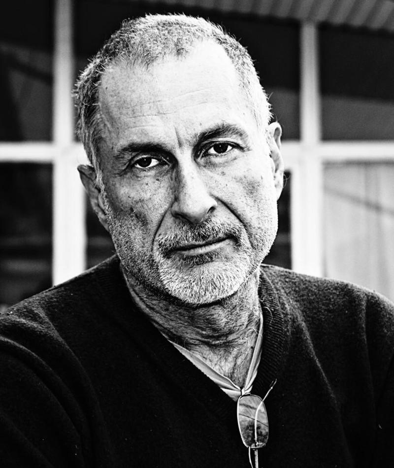 Photo of Panagiotis Evangelidis
