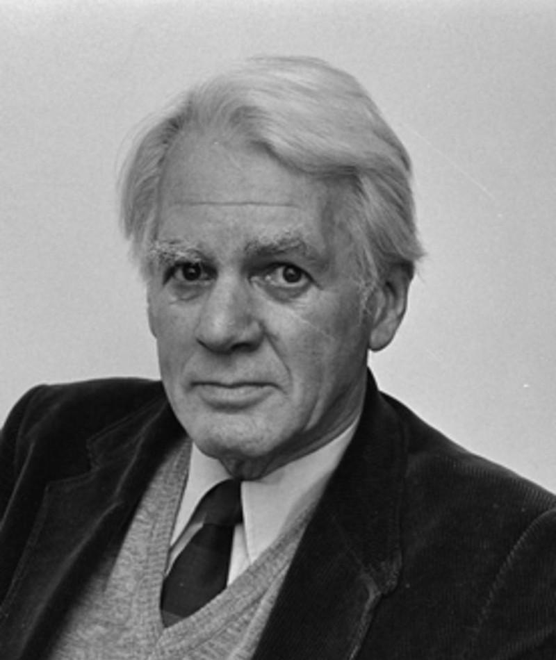 Photo of John Fernhout