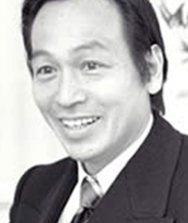 Photo of Yusuke Kawazu