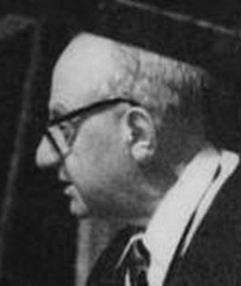 Photo of Eugen Schüfftan