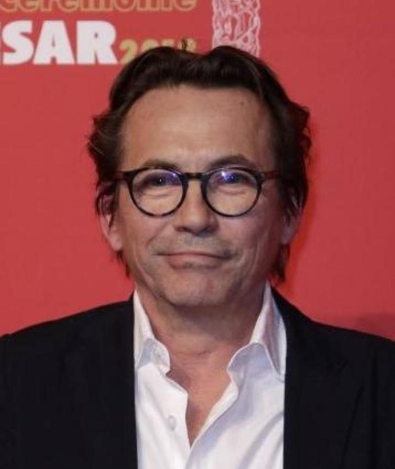 Photo of Pierre Queffelean