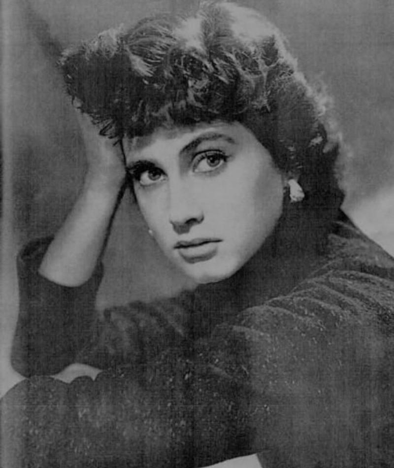 Photo of Rosa Arenas