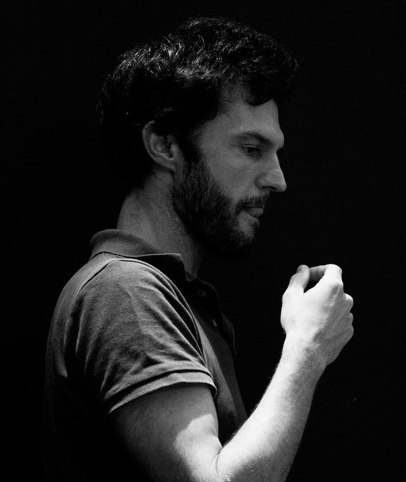 Photo of Rui Catalão