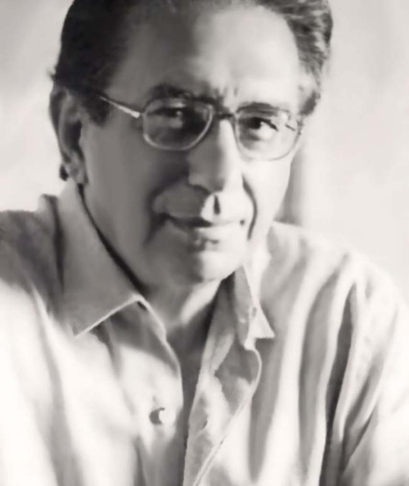 Photo of Rui Mourão