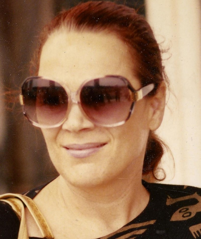 Photo of Monica Teuber