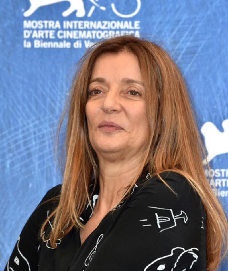 Photo of Maria João Mayer