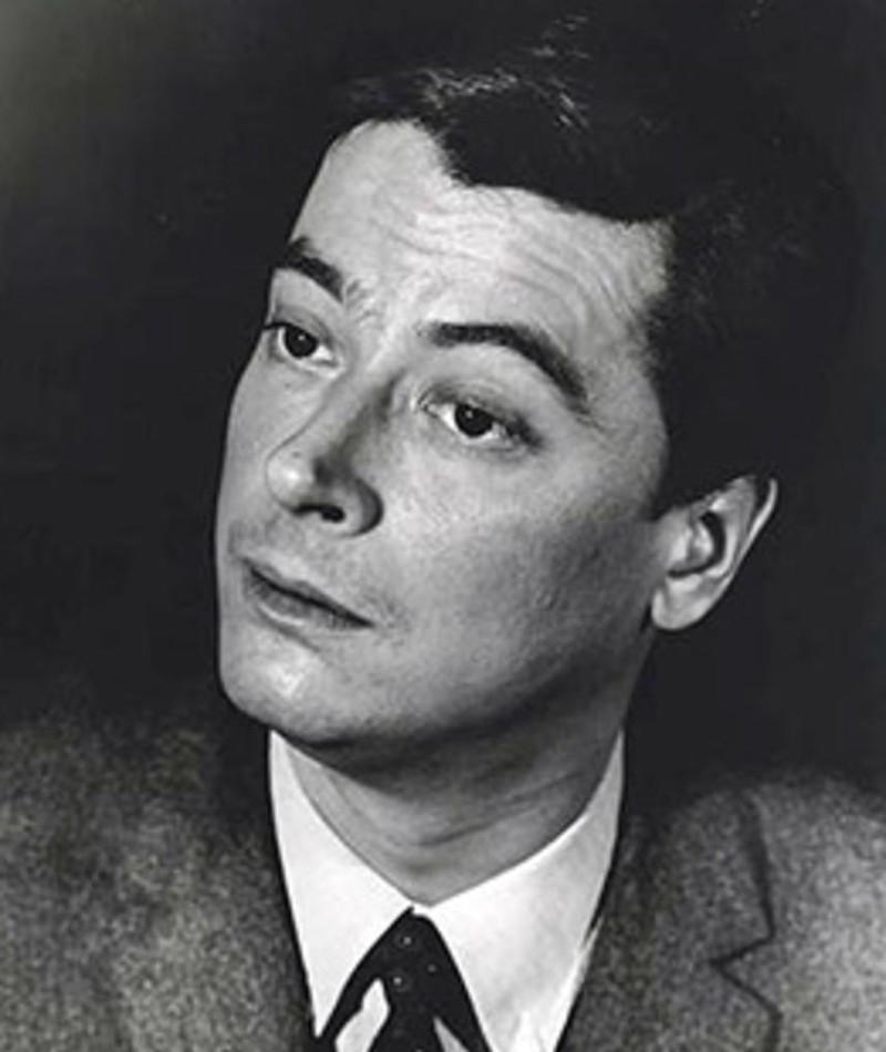 Photo of François Guérin