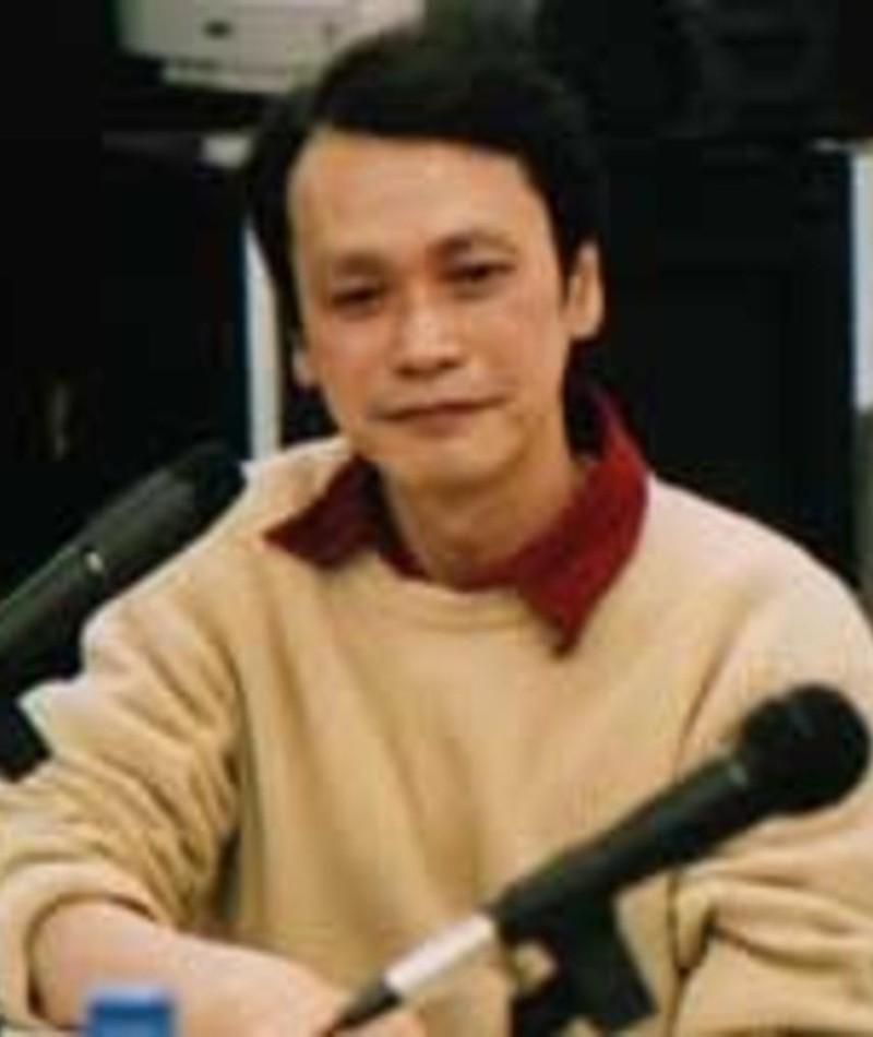 Photo of Shigeru Tamura