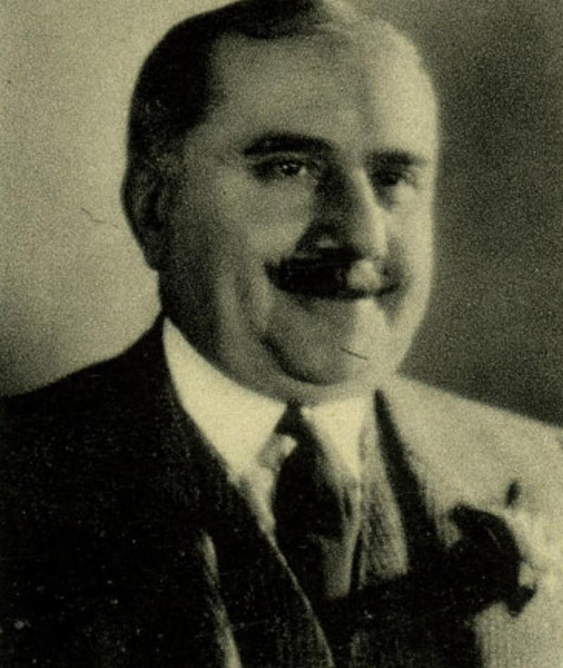 Photo of Karl Etlinger