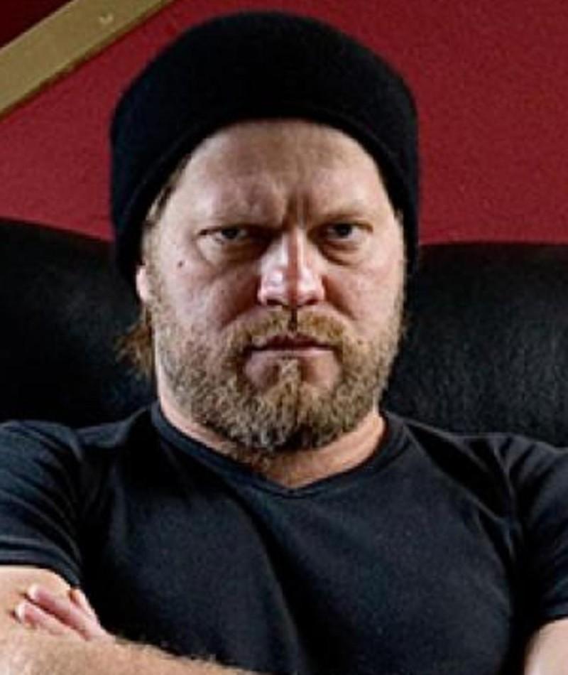 Photo of Gyözö Szabó