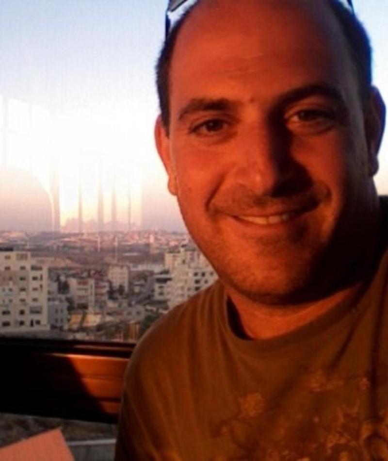 Photo of Paul Barkin