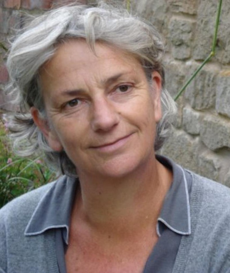 Photo of Mieke de Jong