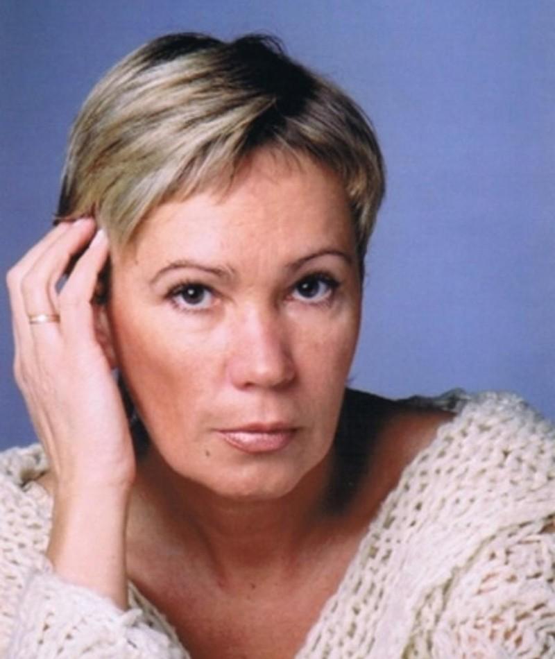 Photo of Olga Louzgina