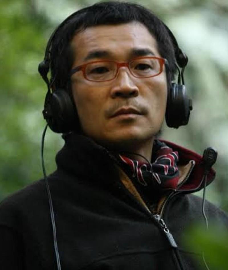 Photo of Wei Te-sheng