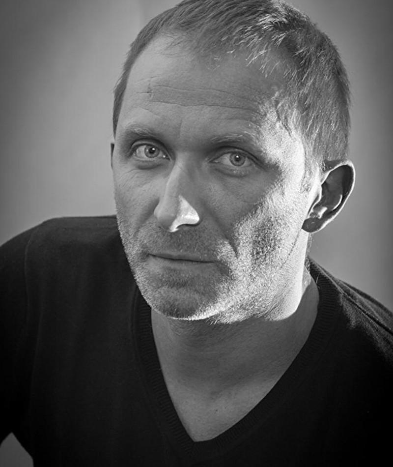 Photo of Goran Kostić