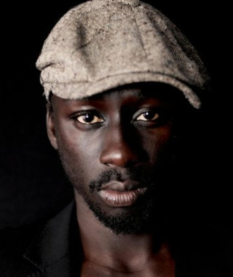 Photo of Diouc Koma