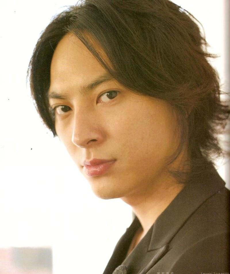 Photo of Takashi Tsukamoto