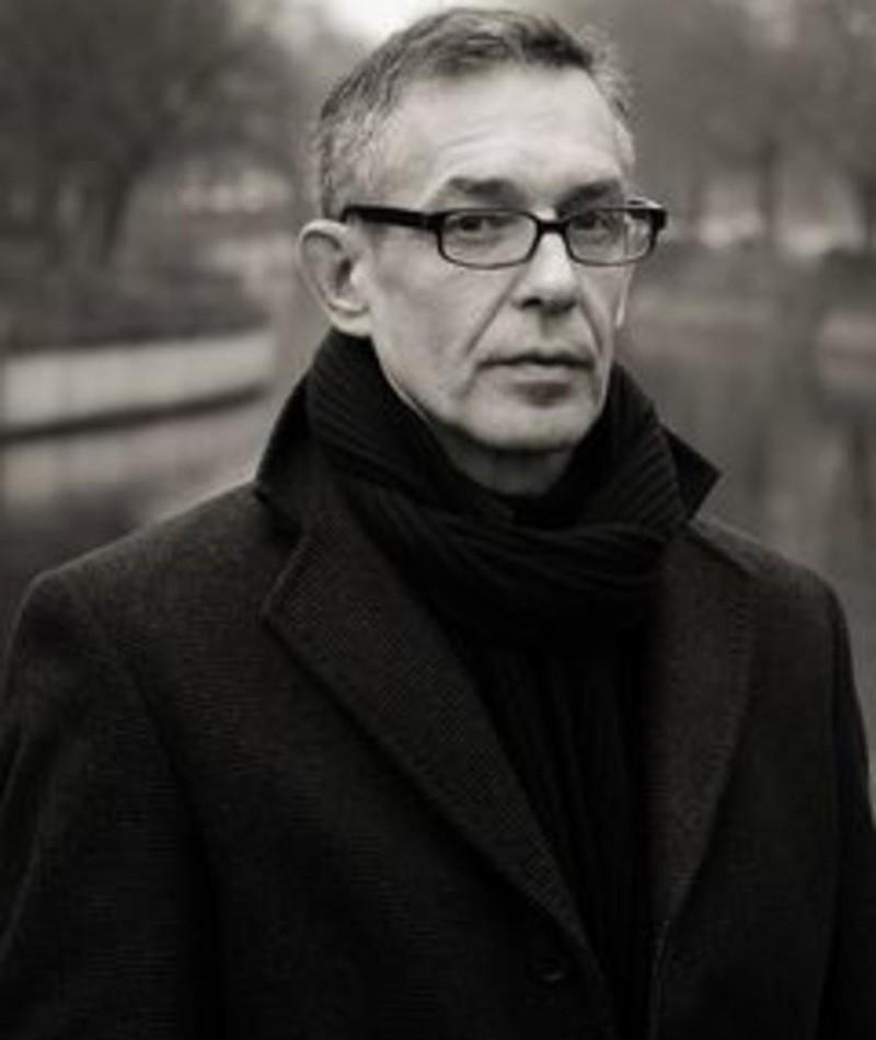 Photo of Ulrich Peltzer