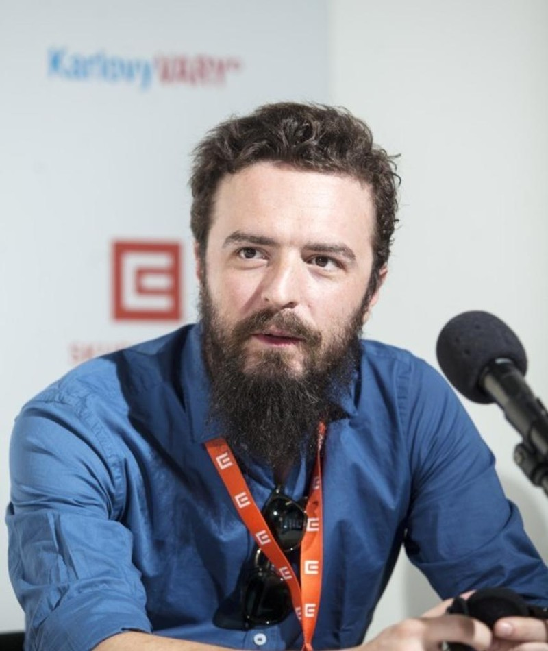 Photo of Ion Ioachim Stroe