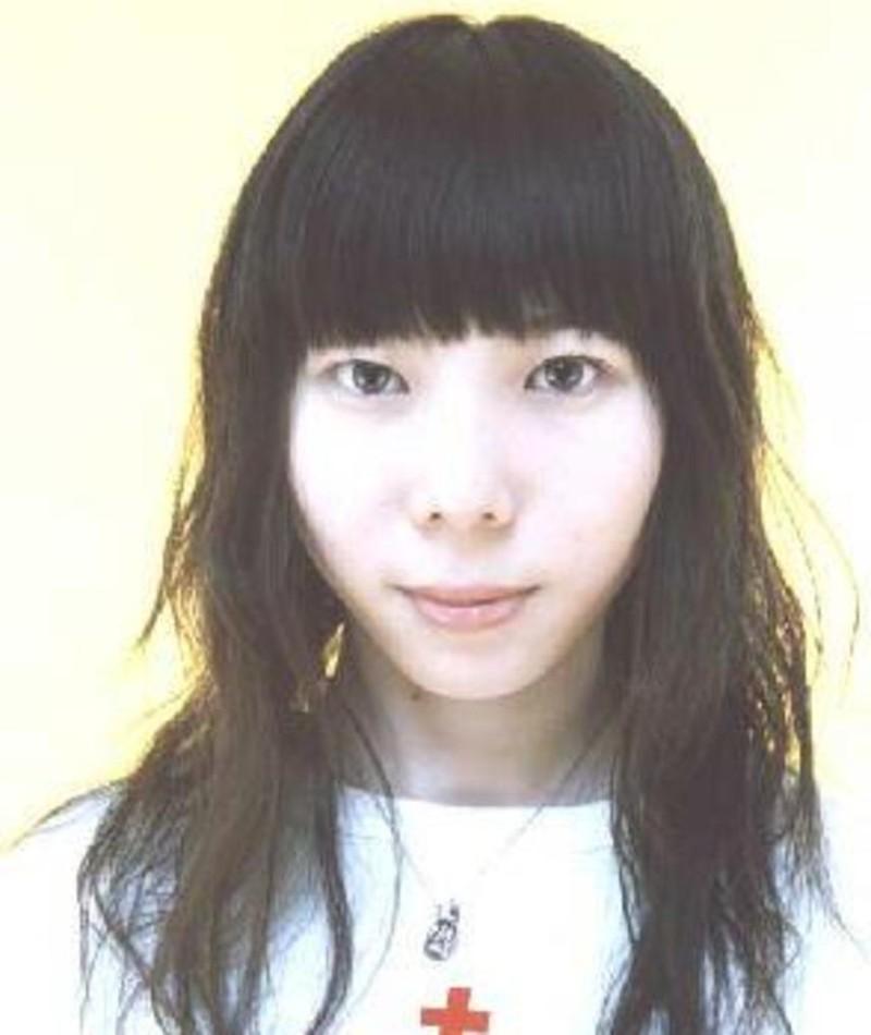 Photo of Kami Hiraiwa