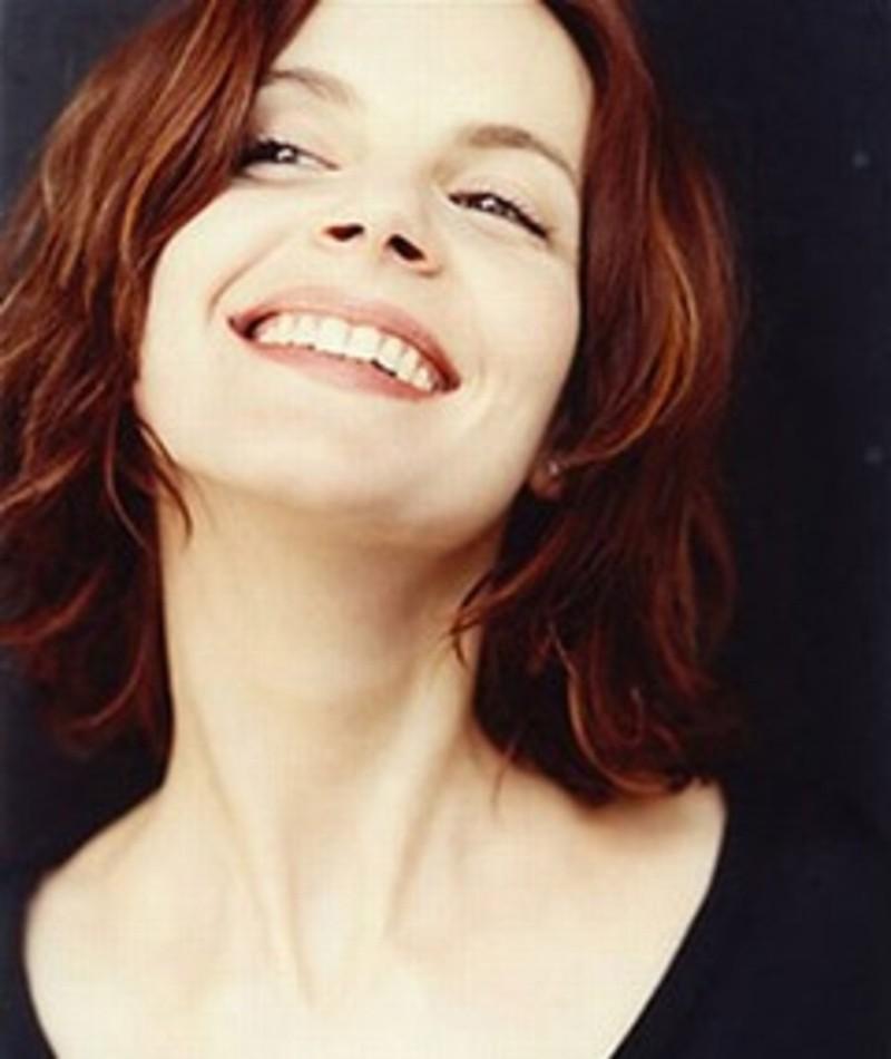 Photo of Marie Zielcke