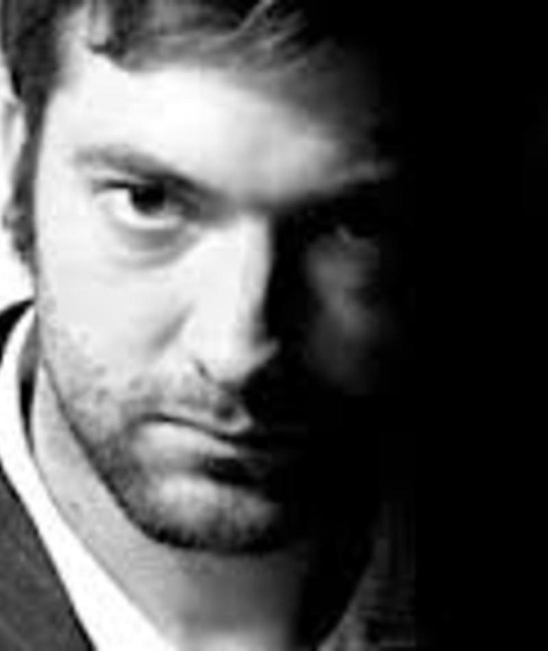 Photo of Lorenz Dangel