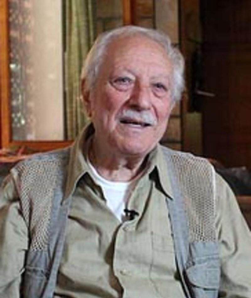 Photo of Mario Morra